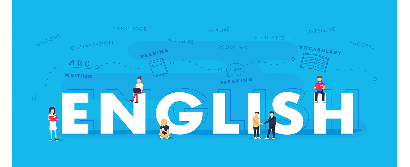 Online English exercises