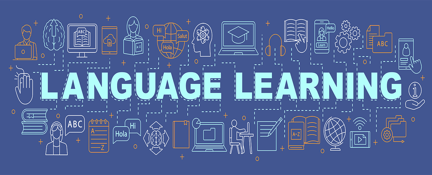 Learn English on-line